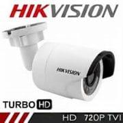 HIKVISION Video Surveillance - DS-2CE16C0T-IR Turbo HD720P IR Bullet Camera