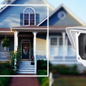 CCTV-Home User Solution