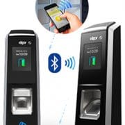 AC2200 Access Control Bluetooth and Mobile Intigration