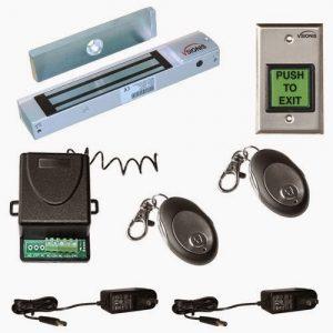 Access Control Accessoreis