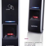 Suprema Bio Entry Plus Finger and Card Base Access Control