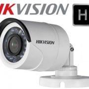 HIKVISION Video Surveillance Turbo HD IR Bullet Camera