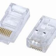rj45 network connectors