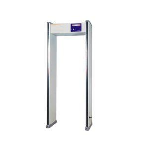 Metal Detectors & Scanner