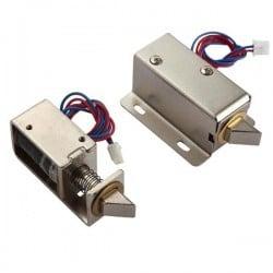 Cabinet Lock Electromagnetic Locking Solution Em Lock