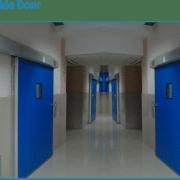hostpital-lab-automatic-door, Auto Door, Sliding Auto Door, Hospital Autom Door