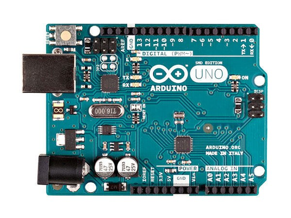 Arduino in Bangladesh