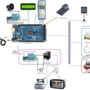 arduino project and Development tools in Bangladesh