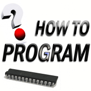 How to Program a Micro Controller ? How to Program a Chip ? How Work On Embedded System Developments ?