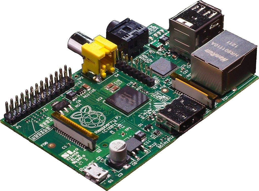 Raspberry PI in Bangladesh, Raspberry PI Development Board in Bangladesh, Raspberry PI in Bangladesh