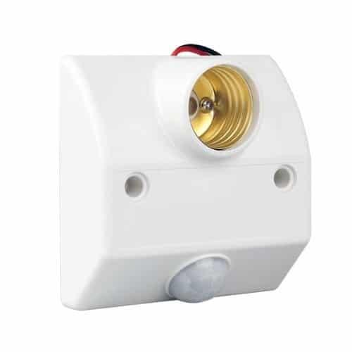 Human motion sensor light switch with holder microtechbd human motion sensor light switch with holder home security sensor light aloadofball Choice Image