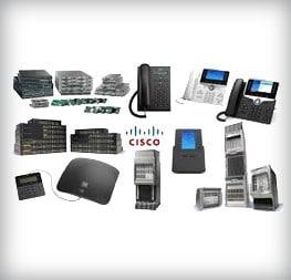 Network & Communication