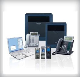 PABX & Phone Systems